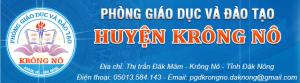PGD KRông Nô